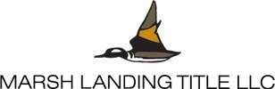 BALL_Marsh Landing Title LLC