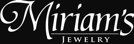 SILVER_MiriamsJewelry_Logo
